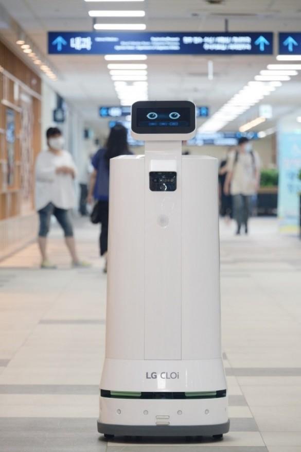 LG CLOi ServeBot 01 e1606200963811