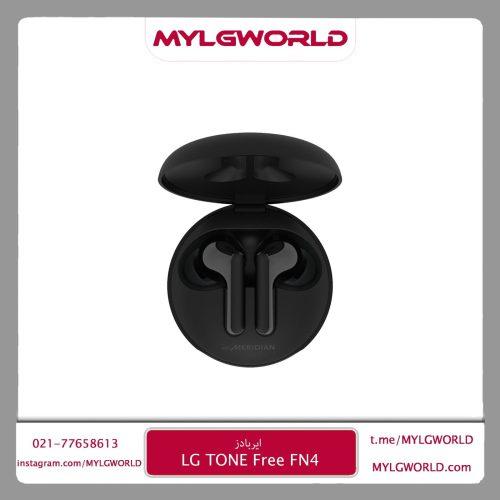 LG-TONE-Free-FN4-ایربادز